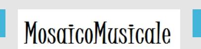MosaicoMusicale